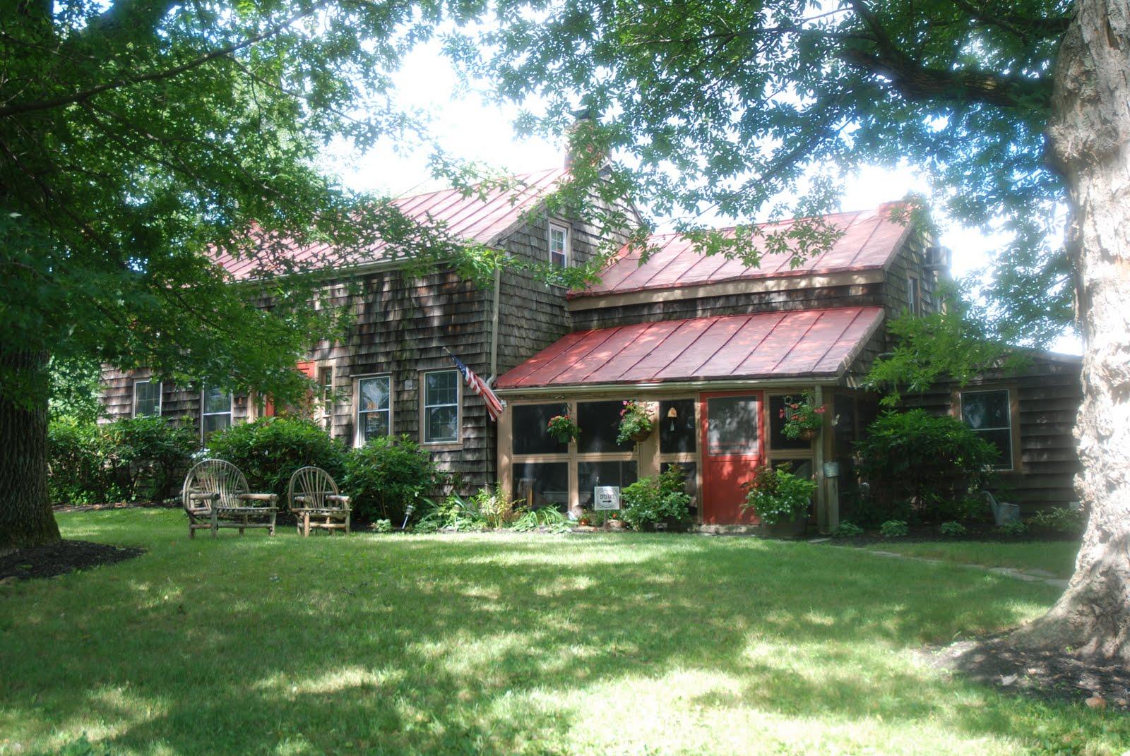 Audrey's Farmhouse